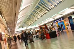 UK - St James Shopping Centre